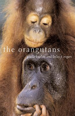 Image for The Orangutans : Their Evolution, Behavior, and Future