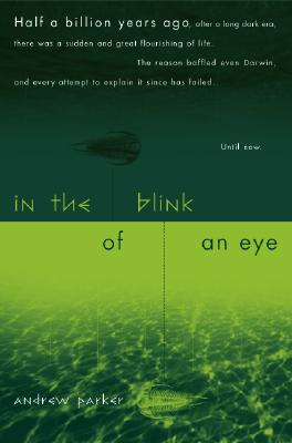In The Blink Of An Eye, Parker, Andrew