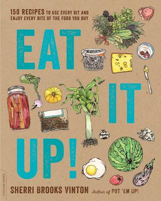 Image for Eat It Up!