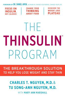 Image for The Thinsulin Program: The Breakthrough Solution to Help You Lose Weight and Stay Thin
