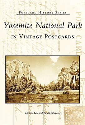 Image for Yosemite National Park (CA) (Postcard History Series)