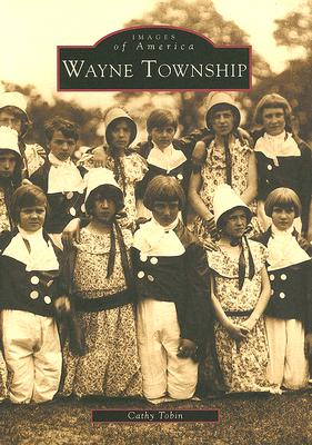 Wayne  Township  (NJ)    (Images  of  America), Cathy  Tobin