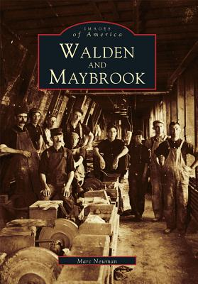 Walden and Maybrook   (NY)  (Images of America), Newman, Marc