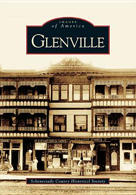 Image for Glenville (NY) (Images of America)