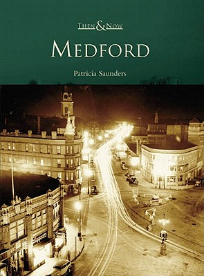 Image for Medford  (MA)    (Then &  Now)