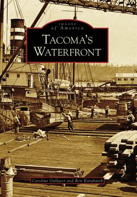 Image for Tacoma's Waterfront (Images of America)