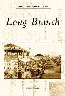 Image for Long Branch (NJ) (Postcard History Series)