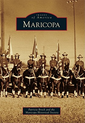 Image for Maricopa (Images of America Series)
