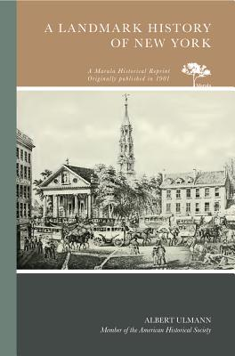 Image for A Landmark History of New York