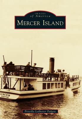 Image for Mercer Island (Images of America Series)