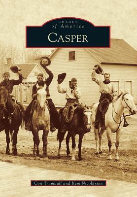 Casper (Images of America), Con Trumbull, Kem Nicolaysen