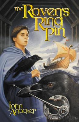 The Raven's Ring Pin, Anacker, John W.