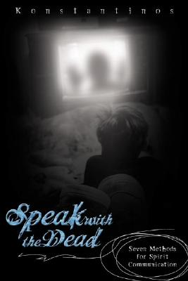 Image for SPEAK WITH THE DEAD