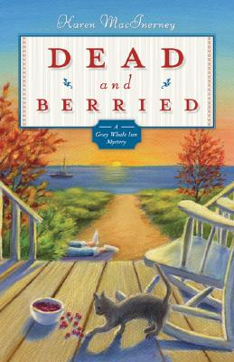 Image for Dead and Berried (Gray Whale Inn Mystery)