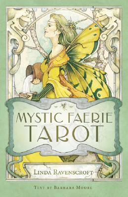 A Guide to Mystic Faerie Tarot, Moore, Barbara