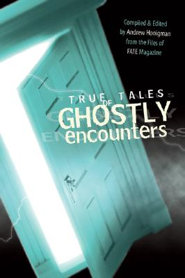 Image for True Tales of Ghostly Encounters