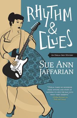 Rhythm & Clues, Ann, Jaffarian Sue