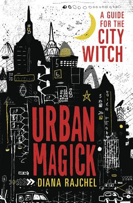 Image for Urban Magick: A Guide for the City Witch