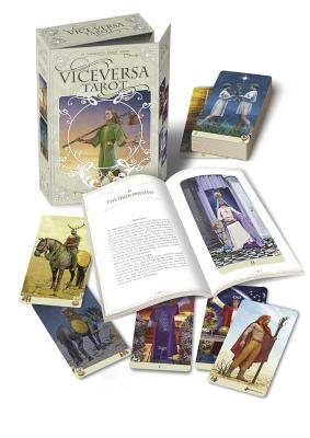 Image for Vice Versa Tarot Kit