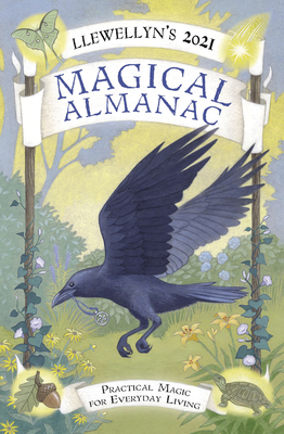 Image for 2021 Llewellyn's Magical Almanac: Practical Magic