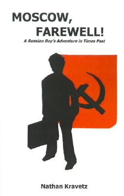 Image for Moscow, Farewell!