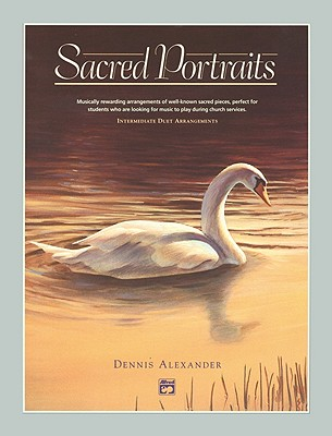 Image for Sacred Portraits