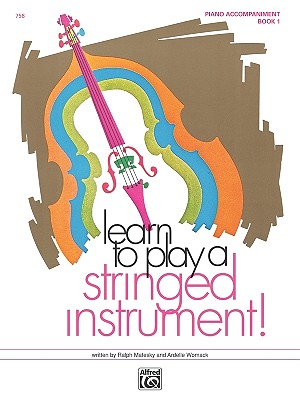 Image for Learn to Play a Stringed Instrument, Book 1