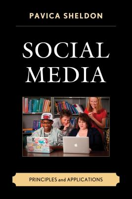 Image for Social Media: Principles and Applications