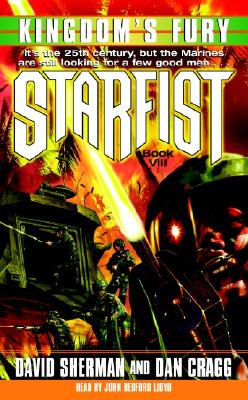 Image for Starfist: Kingdom's Fury