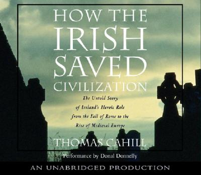 Image for How the Irish Saved Civilization