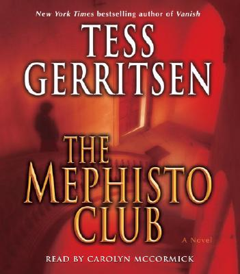 Image for The Mephisto Club