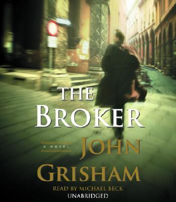 Image for The Broker (John Grisham)