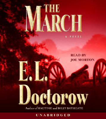 The March: A Novel, E.L. Doctorow