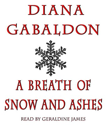 Image for BREATH OF SNOW AND ASHES (AUDIO)