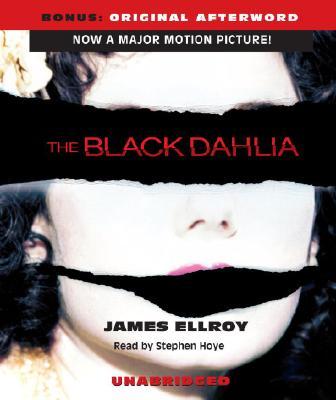 The Black Dahlia, Ellroy, James