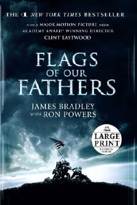 Image for Flags of Our Fathers (Large Print)
