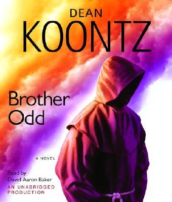 Image for Brother Odd (Odd Thomas Novels)