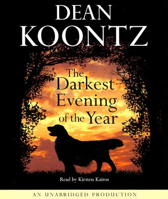 Image for The Darkest Evening of the Year