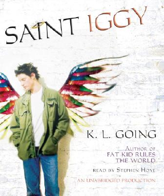 Image for Saint Iggy