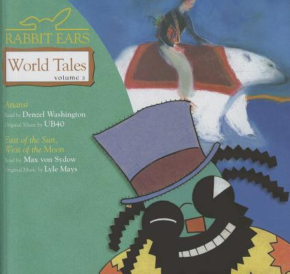 Rabbit Ears World V3(lib)(CD), Rabbit Ears
