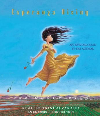 Esperanza Rising, Ryan, Pam Mu�oz