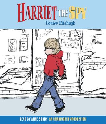 Harriet the Spy, Fitzhugh, Louise