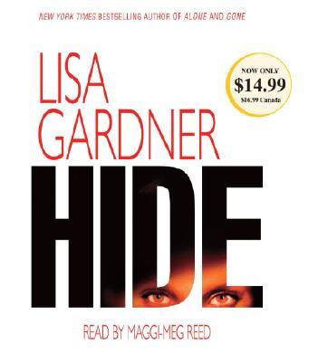 Image for Hide (Detective D.D. Warren Novels)