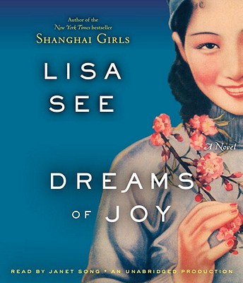 Dreams of Joy [Audio], See, Lisa