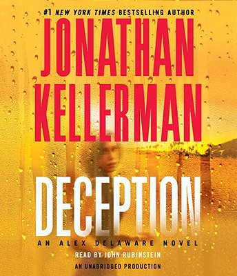 Image for Deception: An Alex Delaware Novel