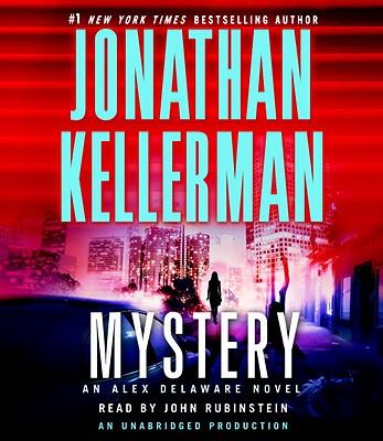 Image for Mystery: An Alex Delaware Novel (Alex Delaware Novels)