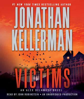 Victims, Kellerman, Jonathan