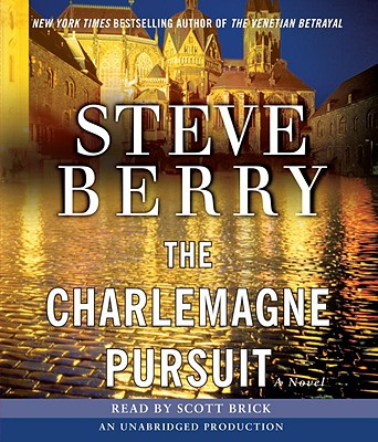 Image for The Charlemagne Pursuit: A Novel