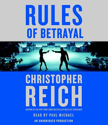 Image for Rules of Betrayal