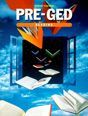Image for Pre-GED Reading (Steck-Vaughn Pre-GED)